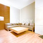 セントラルパークタワー・ラ・トゥール新宿 13階 1LDK 458,000円の写真15-thumbnail