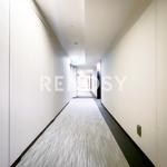 セントラルパークタワー・ラ・トゥール新宿 13階 1LDK 458,000円の写真24-thumbnail