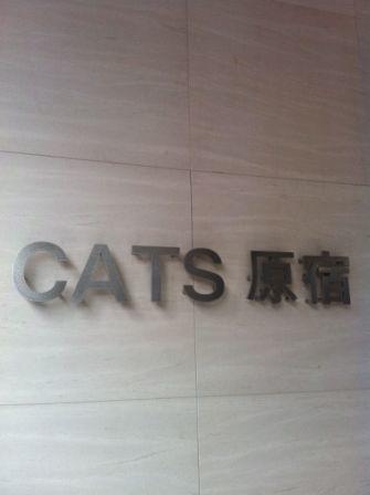 CATS原宿の写真4-slider