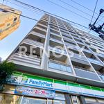 コンフォリア市谷柳町の写真1-thumbnail