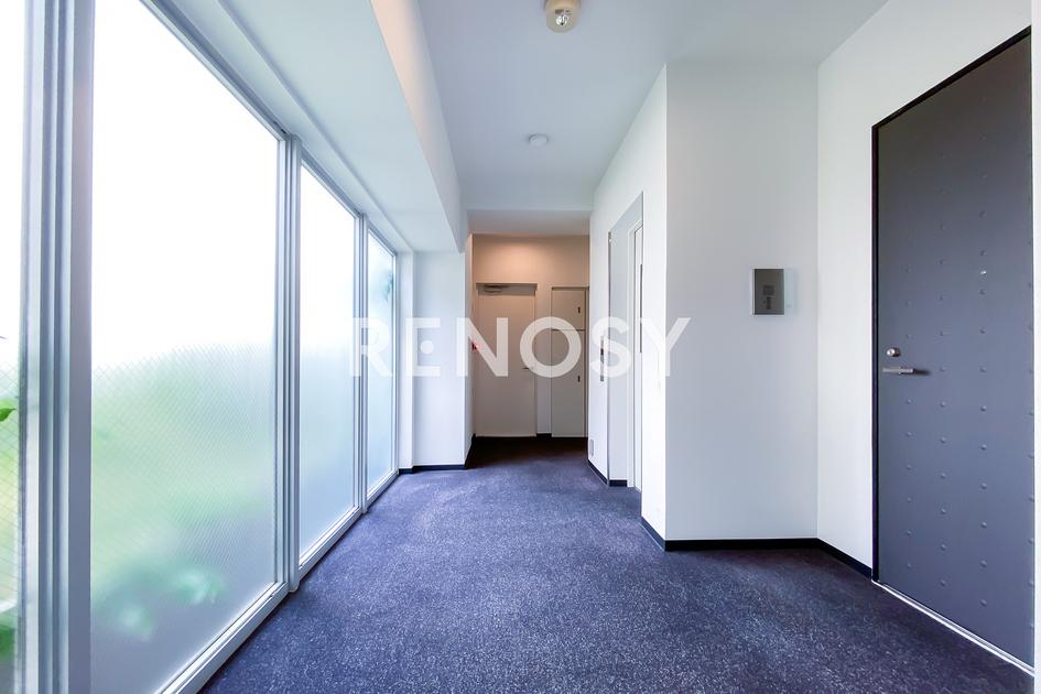 コンフォリア代官山青葉台 5階 1LDK 276,000円の写真15-slider