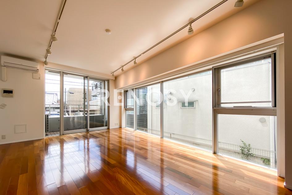 コンフォリア代官山青葉台 5階 1LDK 276,000円の写真20-slider