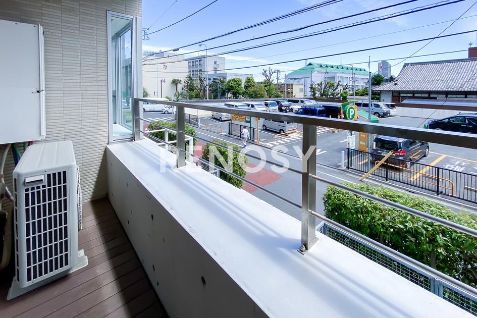 コンフォリア代官山青葉台 5階 1LDK 276,000円の写真31-slider