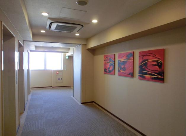 ファーストリアルタワー新宿の写真17-slider