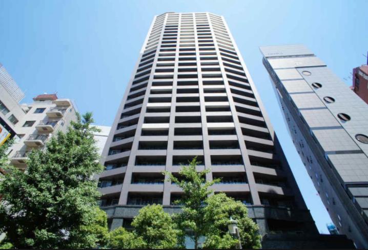 ファーストリアルタワー新宿の写真1-slider