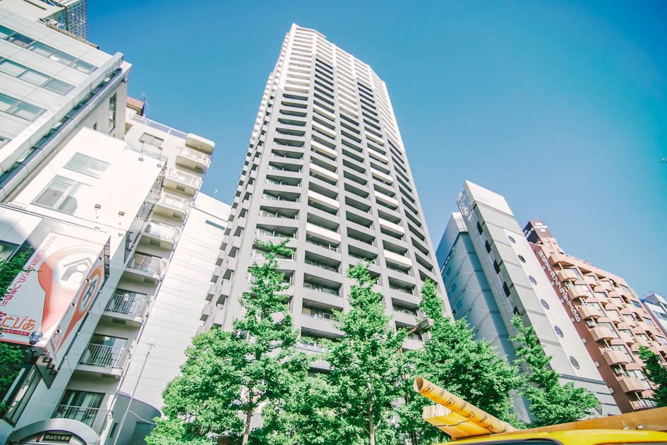 ファーストリアルタワー新宿の写真3-slider