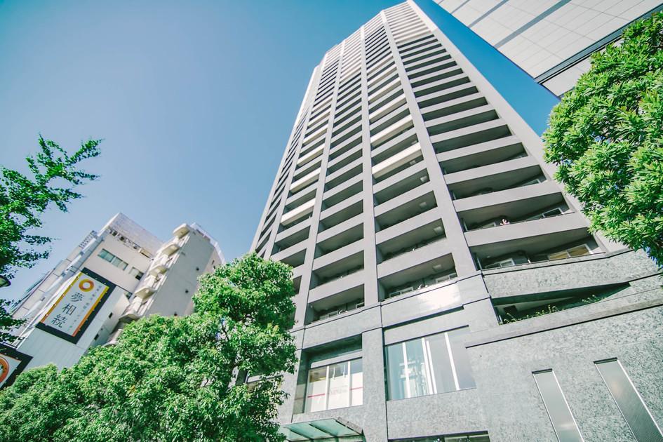 ファーストリアルタワー新宿の写真4-slider