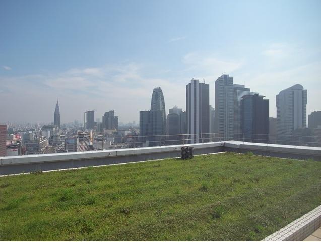 ファーストリアルタワー新宿の写真9-slider