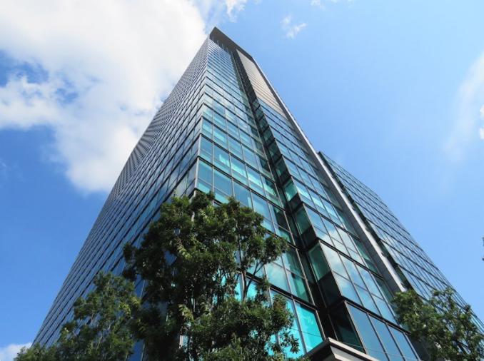 ラ・トゥール渋谷 18階 1LDK 485,000円〜515,000円の写真2-slider