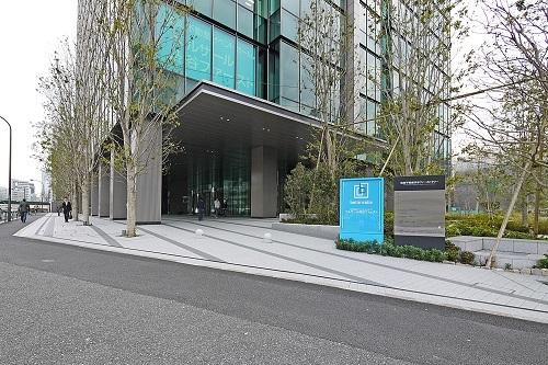 ラ・トゥール渋谷 14階 1LDK 708,100円〜751,900円の写真3-slider