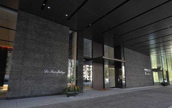 ラ・トゥール渋谷 18階 1LDK 485,000円〜515,000円の写真5-slider