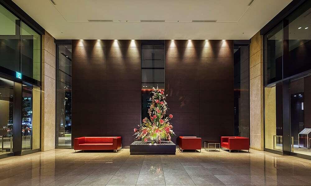ラ・トゥール渋谷 18階 1LDK 485,000円〜515,000円の写真7-slider
