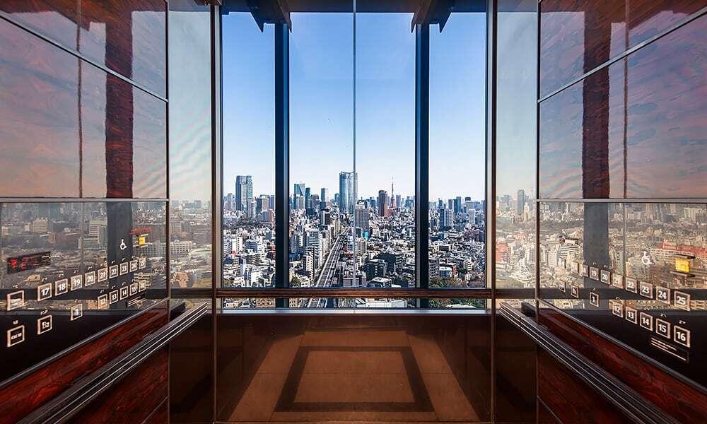 ラ・トゥール渋谷 18階 1LDK 485,000円〜515,000円の写真8-slider