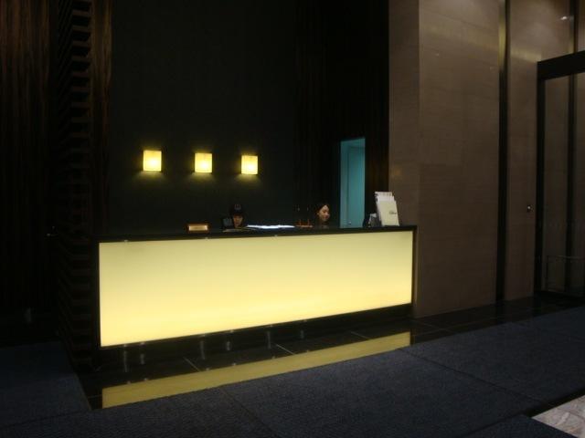 ラ・トゥール飯田橋 14階 3LDK 810,000円の写真11-slider