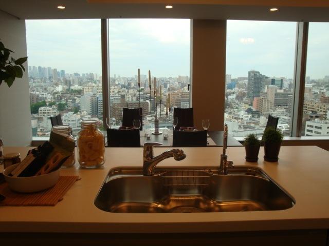 ラ・トゥール飯田橋 14階 3LDK 810,000円の写真16-slider