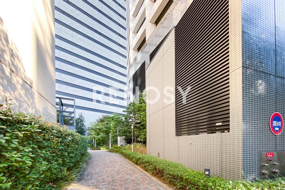 コンシェリア西新宿タワーズウエストの写真4-slider