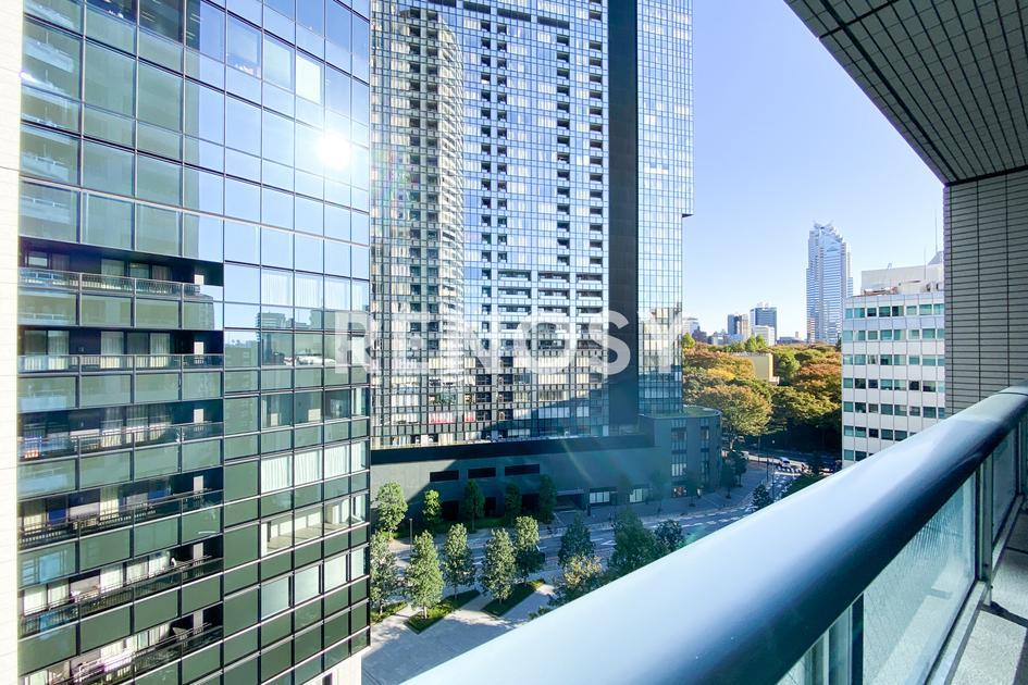 コンシェリア西新宿タワーズウエストの写真30-slider