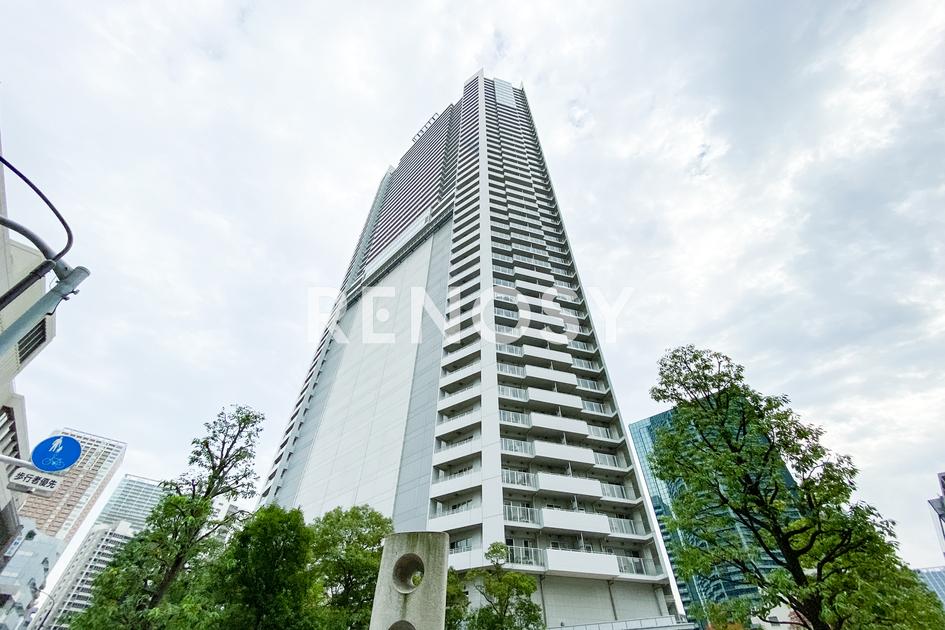 キャピタルマークタワー 38階 3LDK 339,500円〜360,500円の写真2-slider