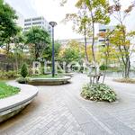 キャピタルマークタワー 38階 3LDK 339,500円〜360,500円の写真4-thumbnail