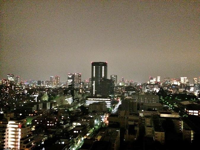ザ・センター東京 25階 2LDK 340,000円の写真30-slider
