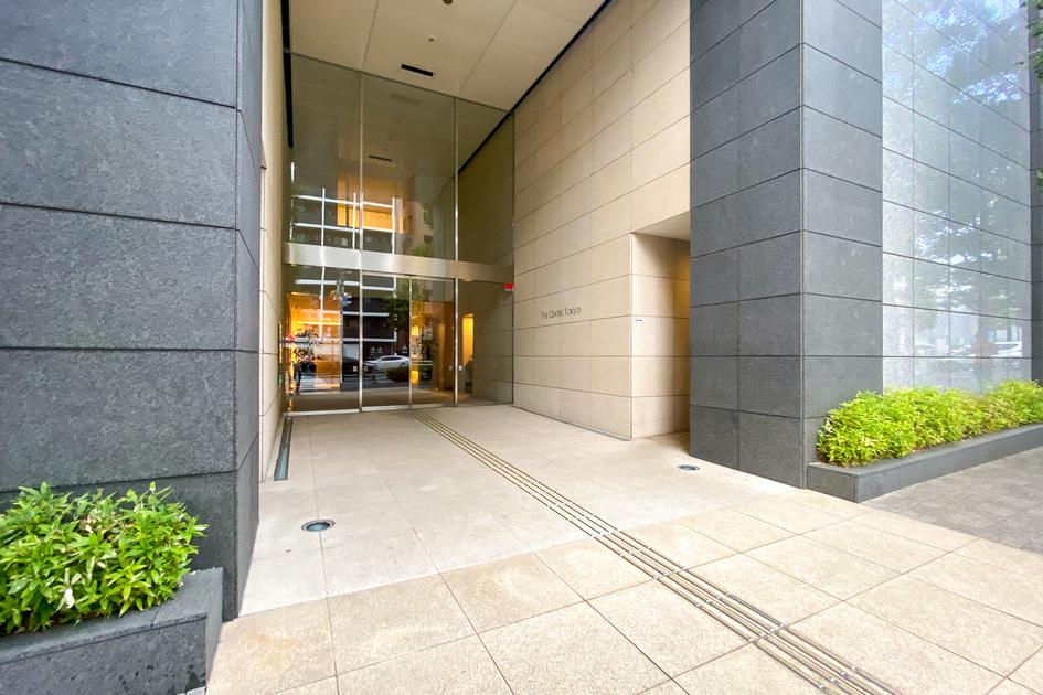 ザ・センター東京 25階 2LDK 340,000円の写真8-slider