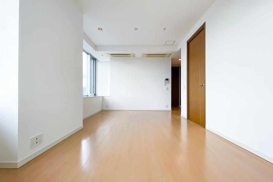 ザ・センター東京 25階 2LDK 340,000円の写真22-slider