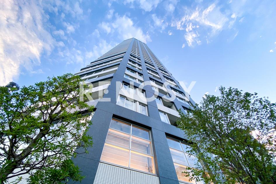 ザ・センター東京の写真1-slider