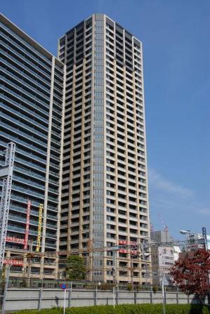 カテリーナ三田タワースイート イーストアークの写真2-slider