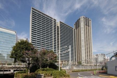 カテリーナ三田タワースイート イーストアークの写真3-slider