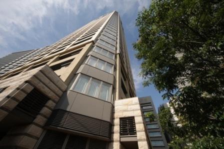 カテリーナ三田タワースイート イーストアークの写真4-slider