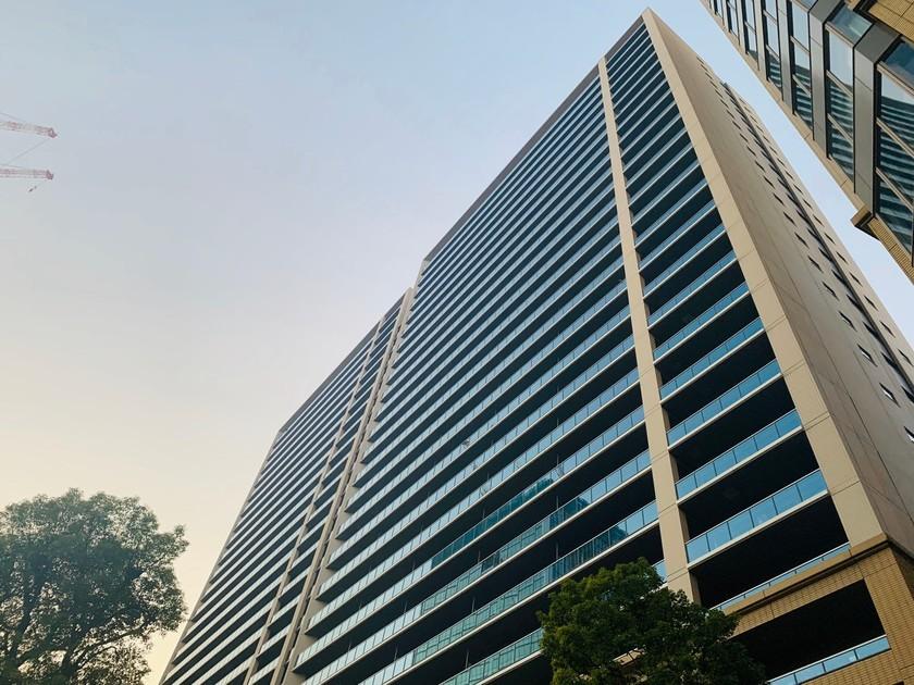 カテリーナ三田タワースイート ウエストアーク 7階 1R 153,000円の写真2-slider
