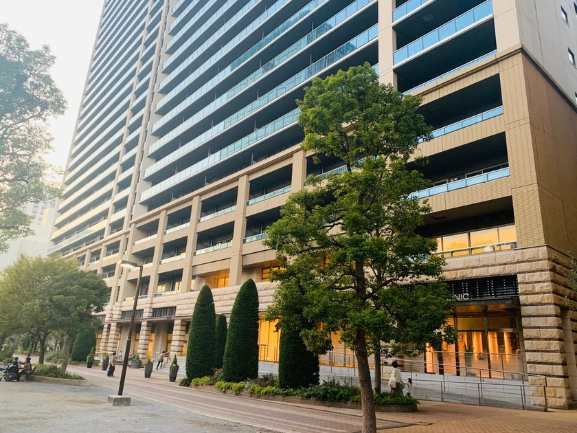 カテリーナ三田タワースイート ウエストアーク 7階 1R 153,000円の写真16-slider