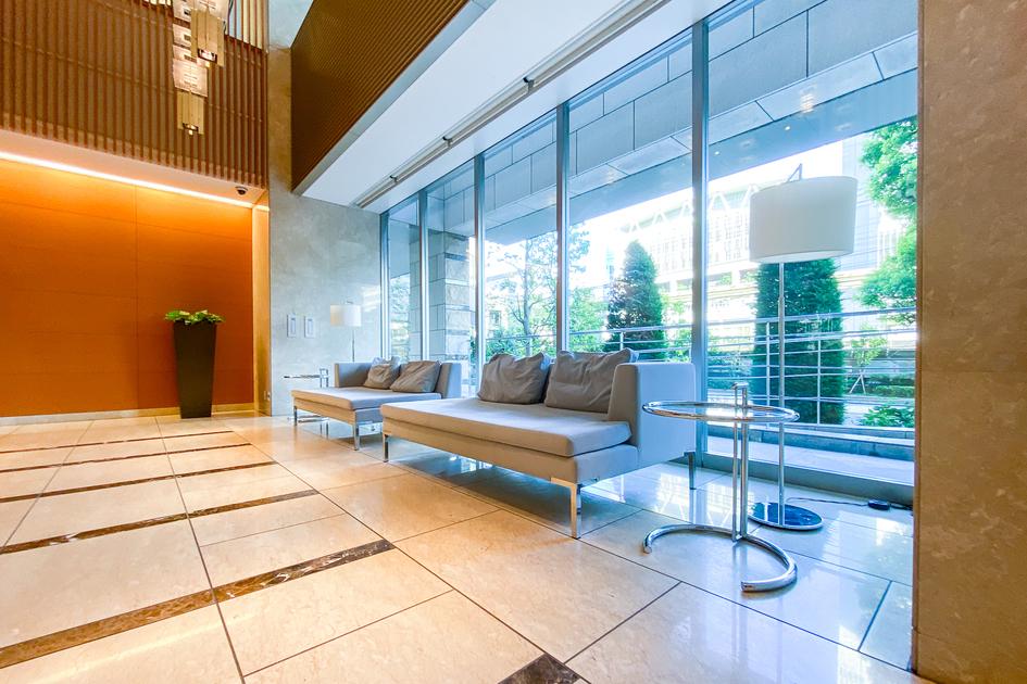 カテリーナ三田タワースイート ウエストアーク 7階 1R 153,000円の写真7-slider
