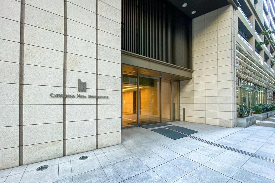 カテリーナ三田タワースイート ウエストアーク 7階 1R 153,000円の写真5-slider