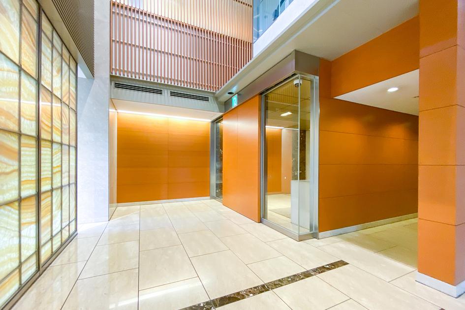 カテリーナ三田タワースイート ウエストアーク 7階 1R 153,000円の写真4-slider