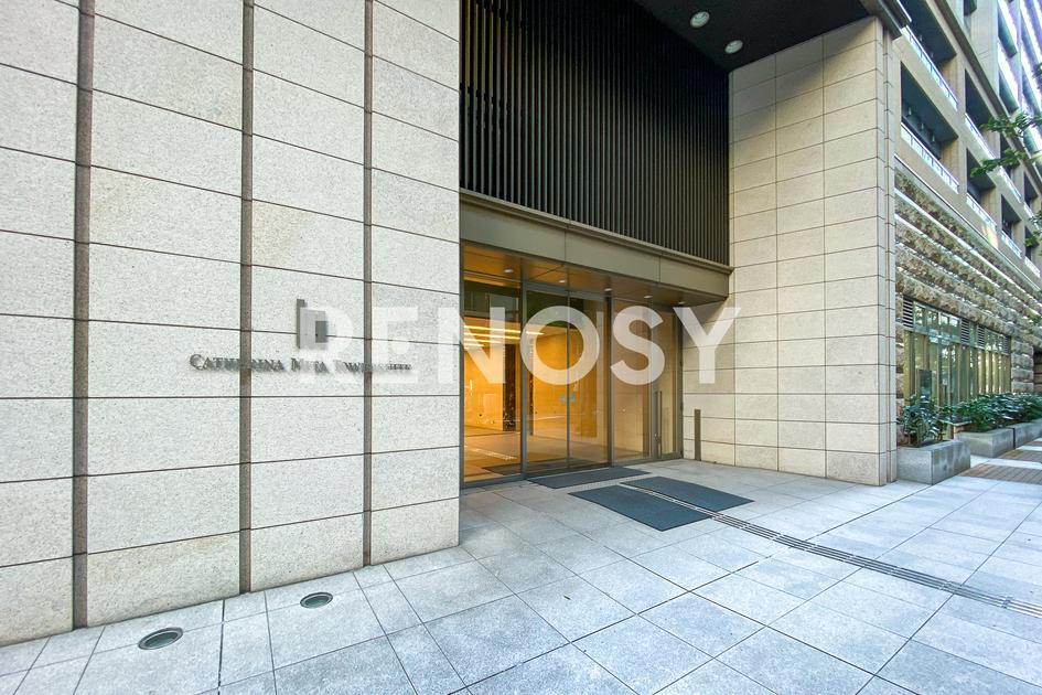 カテリーナ三田タワースイート ウエストアークの写真5-slider