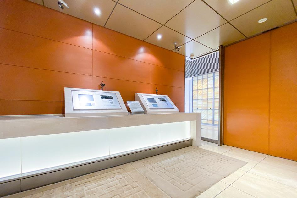 カテリーナ三田タワースイート ウエストアーク 7階 1R 153,000円の写真9-slider