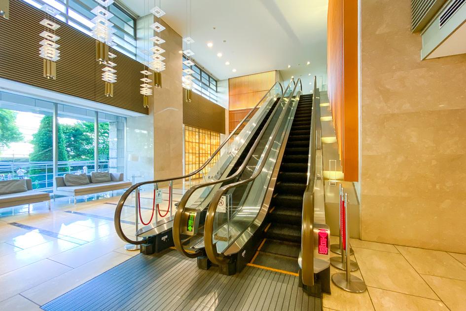 カテリーナ三田タワースイート ウエストアーク 7階 1R 153,000円の写真10-slider