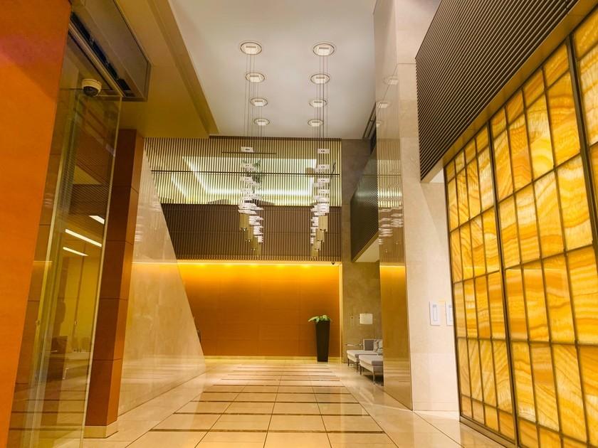 カテリーナ三田タワースイート ウエストアーク 7階 1R 153,000円の写真12-slider