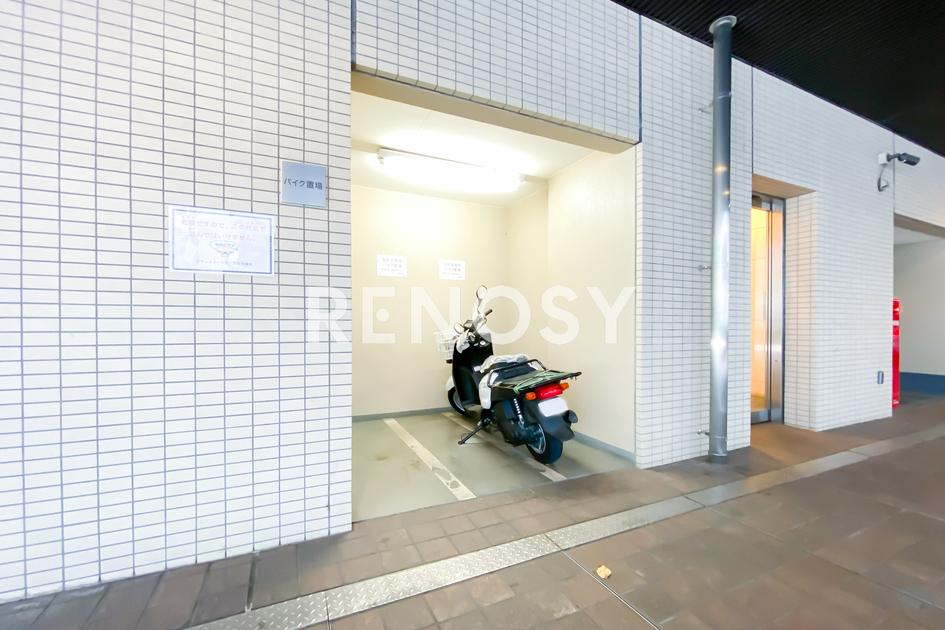 グランスイート虎ノ門の写真20-slider