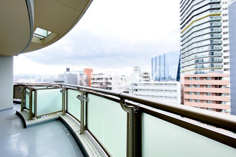 ゲートシティ大崎サウスパークタワーの写真30-slider