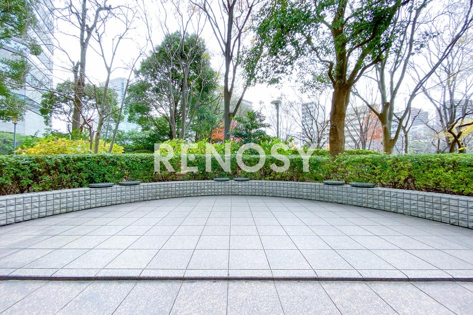 ゲートシティ大崎サウスパークタワーの写真3-slider