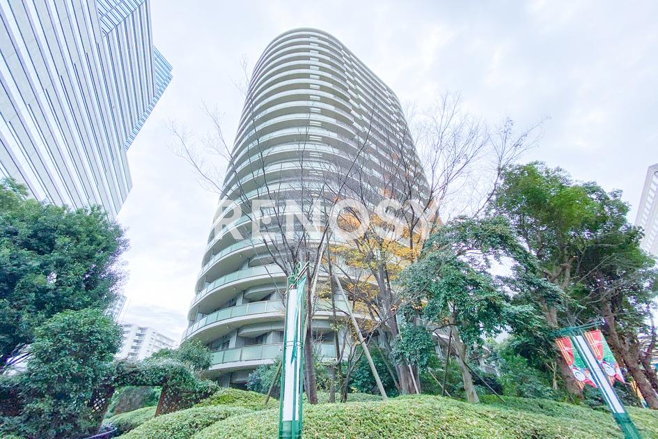 ゲートシティ大崎サウスパークタワーの写真1-slider