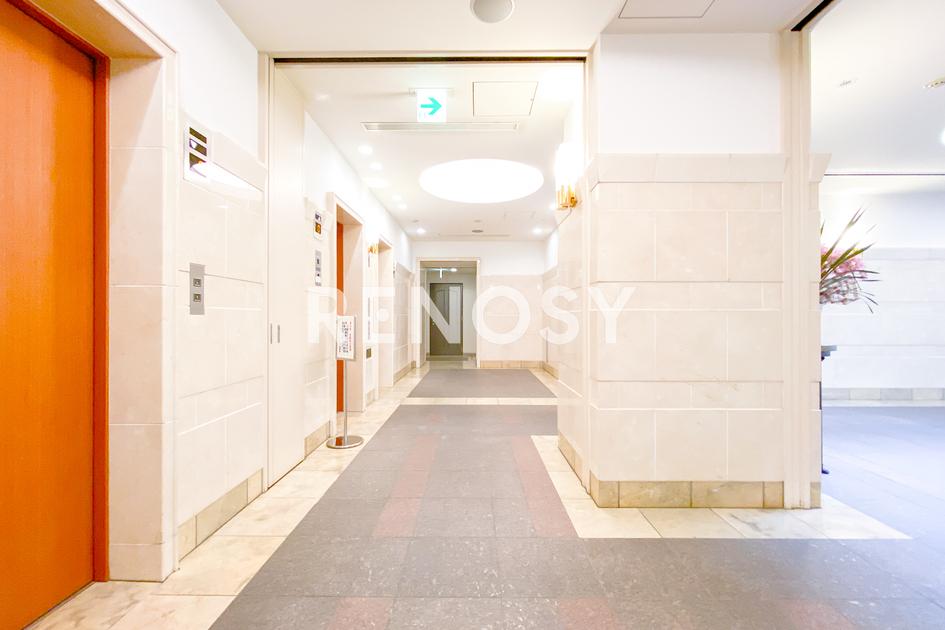 ゲートシティ大崎サウスパークタワーの写真8-slider