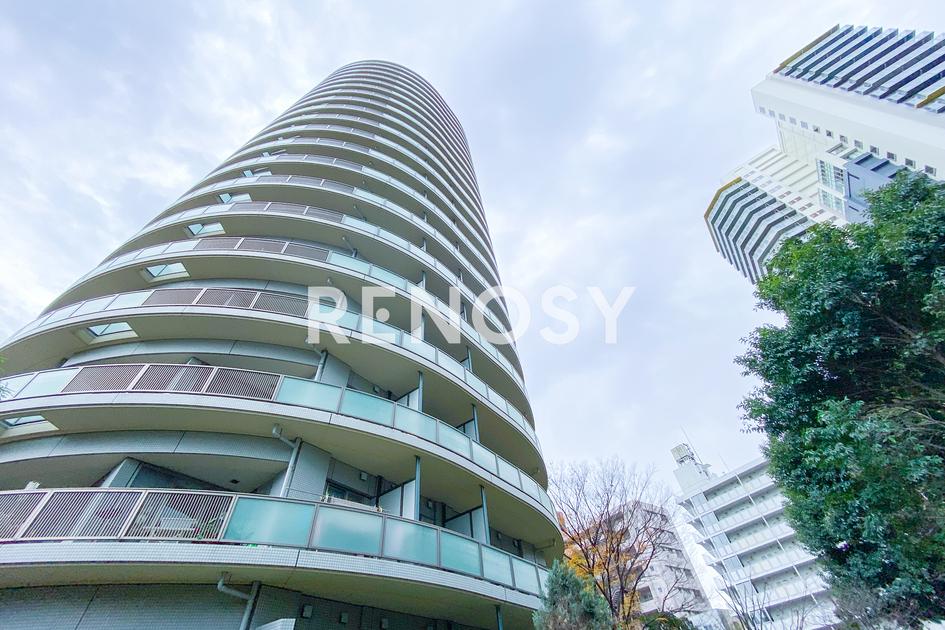 ゲートシティ大崎サウスパークタワーの写真2-slider