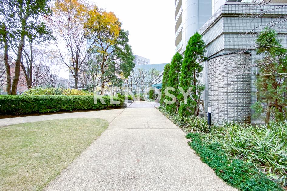 ゲートシティ大崎サウスパークタワーの写真11-slider