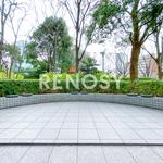 ゲートシティ大崎サウスパークタワーの写真3-thumbnail