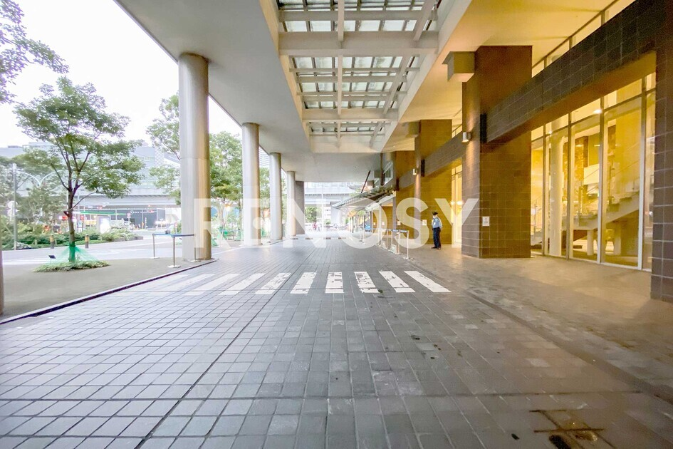 THE TOKYO TOWERS MID TOWERの写真15-slider