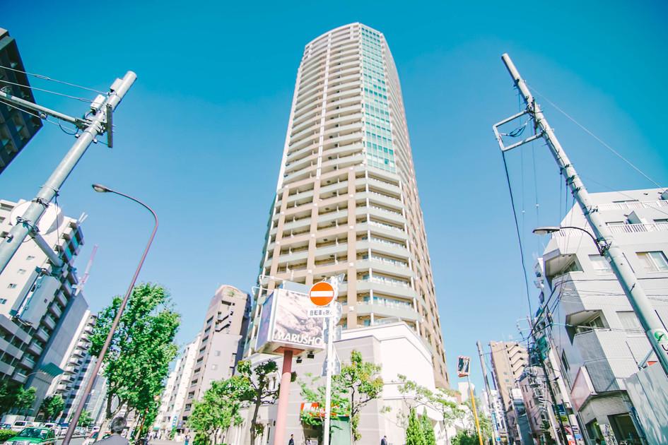セントラルレジデンス新宿シティタワーの写真1-slider