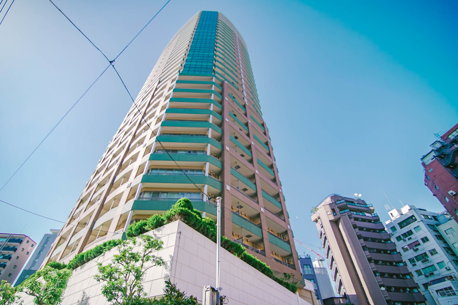 セントラルレジデンス新宿シティタワーの写真2-slider